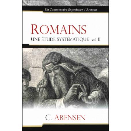 Romains vol 1 - Cameron Arensen