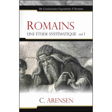 Romains vol 2 - Cameron Arensen