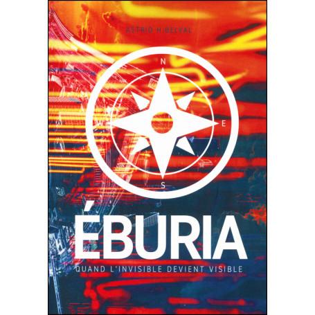 Eburia - Astrid H.Belval