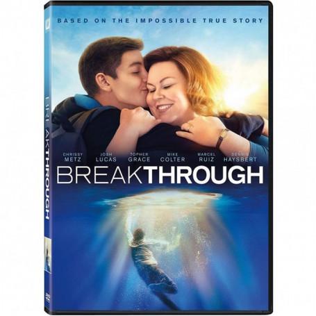 DVD Breakthrough version française