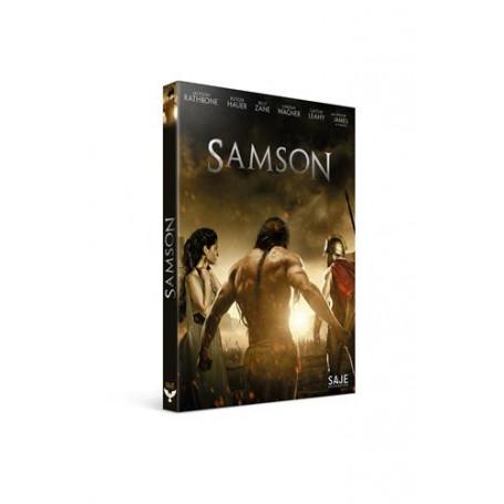 DVD Samson