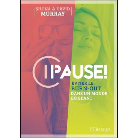 Pause ! - David Murray