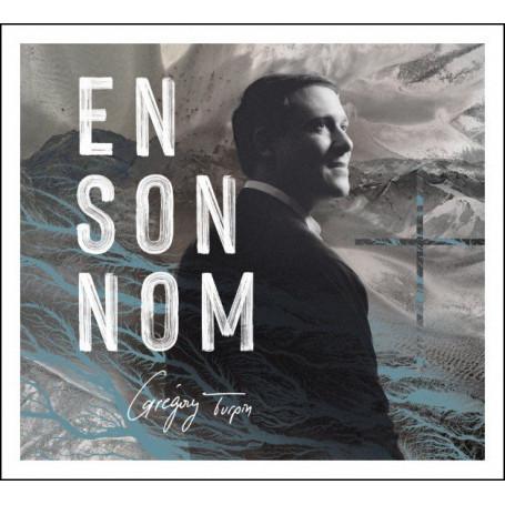 CD En son nom - Grégory Turpin