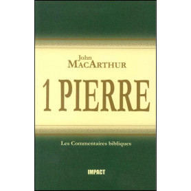 1 Pierre - MacArthur John