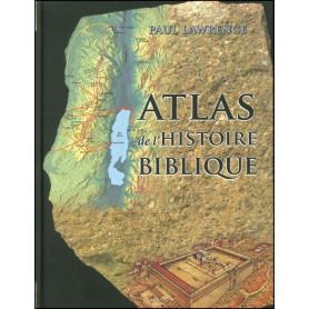 Atlas de l'histoire biblique