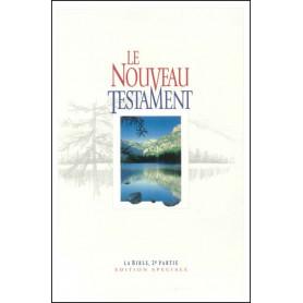 Nouveau Testament NEG broché