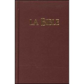 Bible Seg.21 mini rigide bordeaux