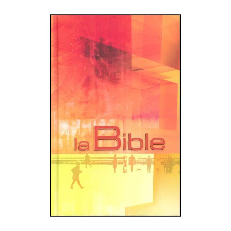 Bible Seg.21 rigide illustrée