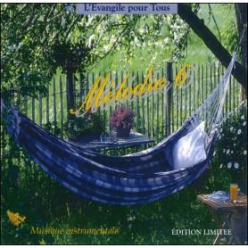 CD Mélodie 06