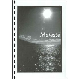 Recueil JEM Suppl. vol 3 - Majesté (839-891)