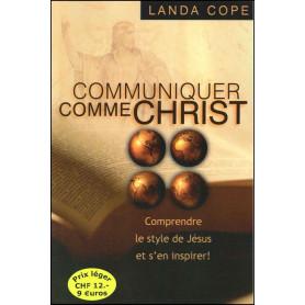 Communiquer comme Christ