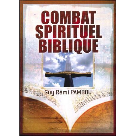 Combat spirituel biblique
