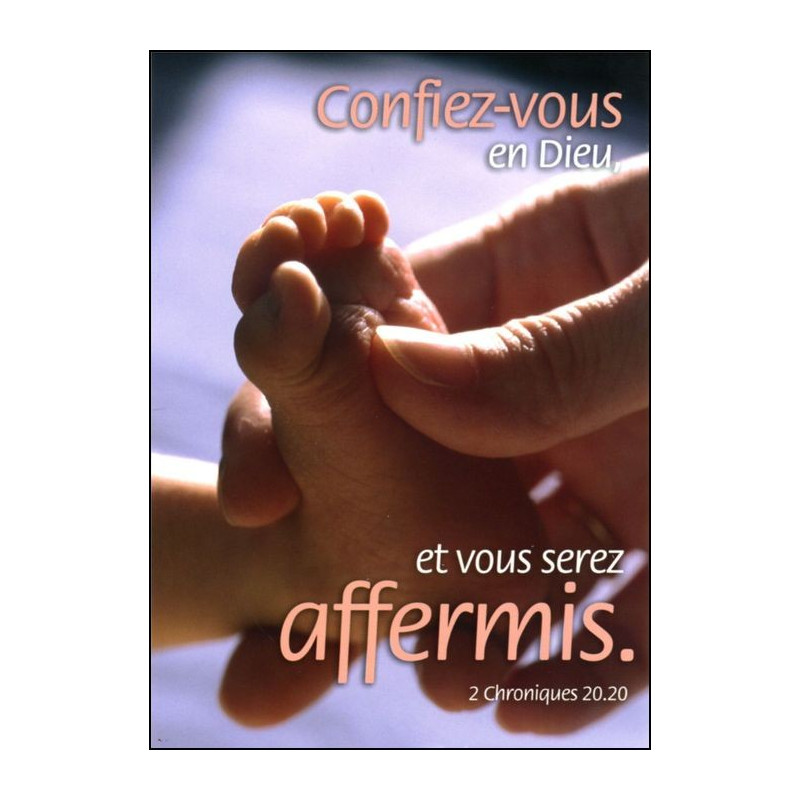 Carte double 2 Chroniques 20 : 20