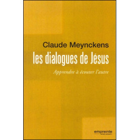 Les dialogues de Jésus