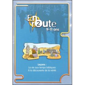 En route 02 : La vie aux temps bibliques...