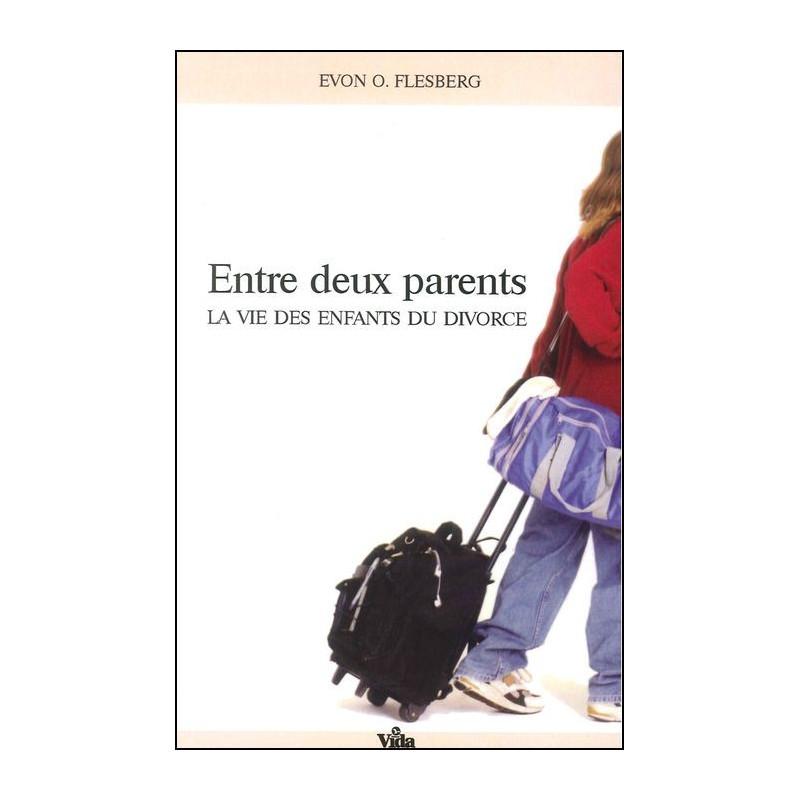 Entre deux parents