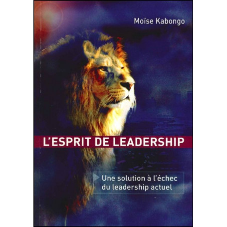 L'esprit de leadership