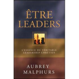 Etre leaders