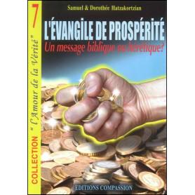 L'évangile de prospérité