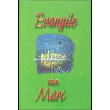 Evangile selon Marc Seg.21