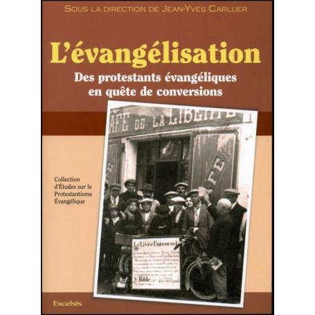 L'évangélisation