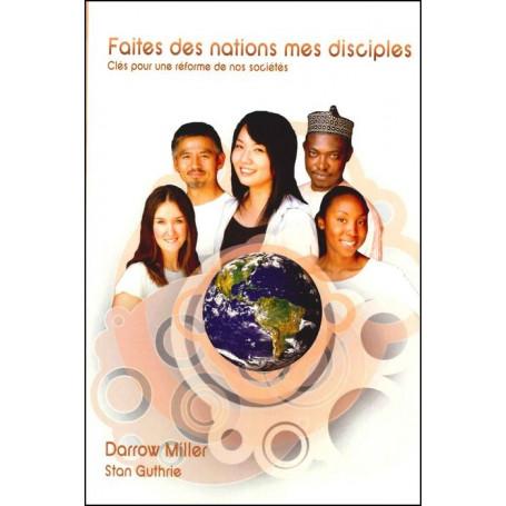 Faites des nations mes disciples