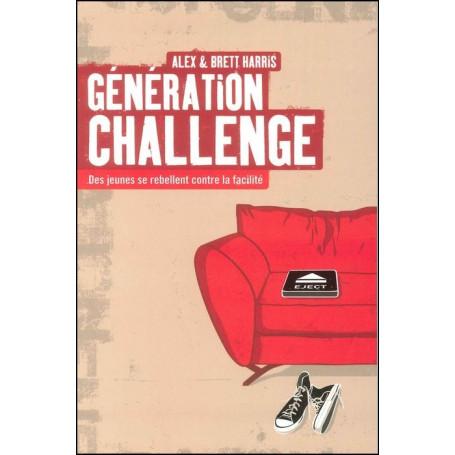 Génération challenge