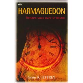 Harmaguedon, rendez-vous avec le destin