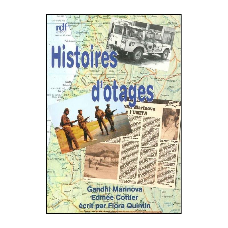 Histoires d'otages