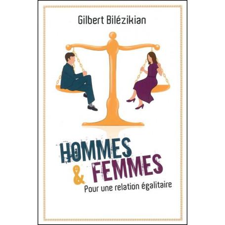 Homme et femmes pour une relation égalitaire