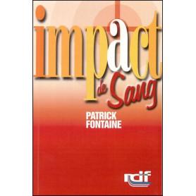 Impact de Sang - Editions RDF