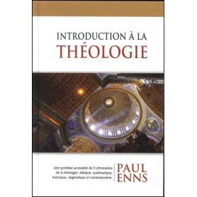 Introduction à la théologie