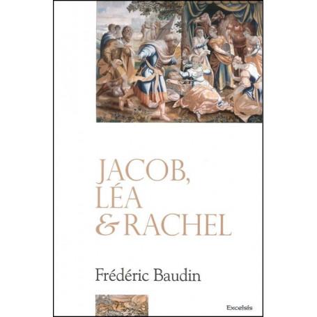 Jacob, Léa et Rachel
