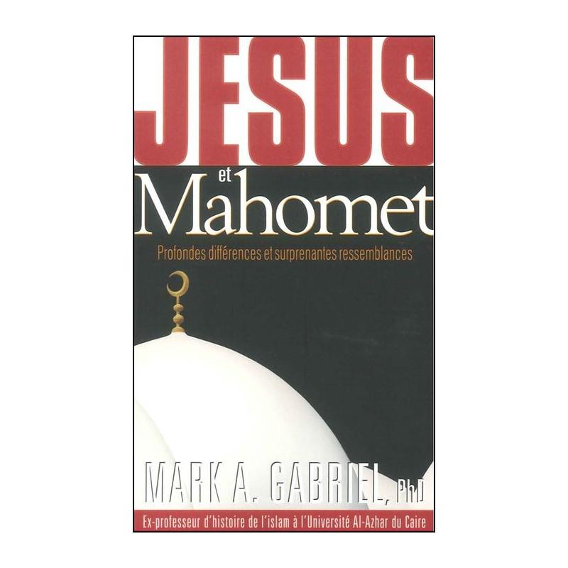 Jésus et Mahomet (format poche)