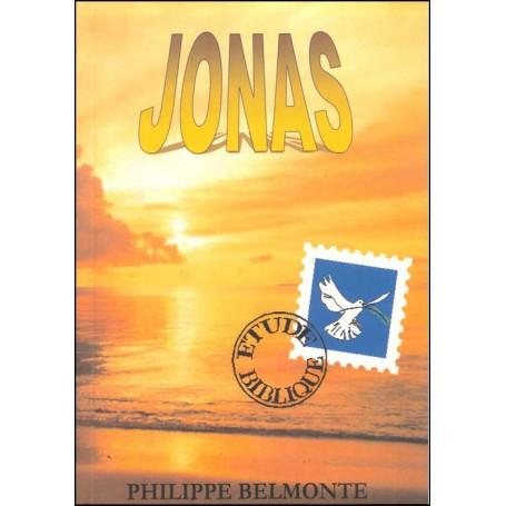 Jonas - Etude biblique