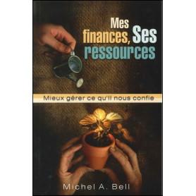 Mes finances, ses ressources