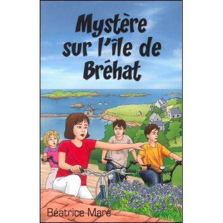 Mystère sur l'île de Bréhat
