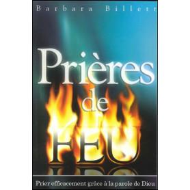 Prières de feu