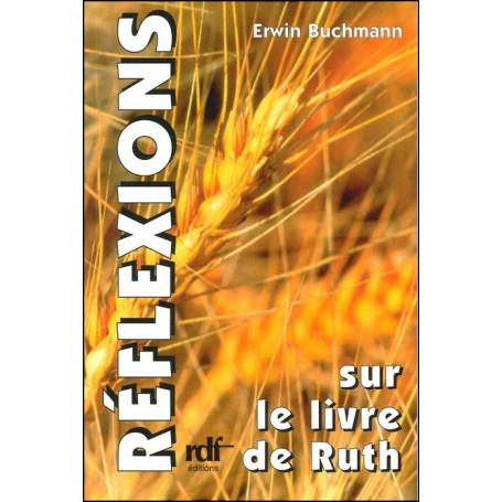 Réflexions sur le livre de Ruth