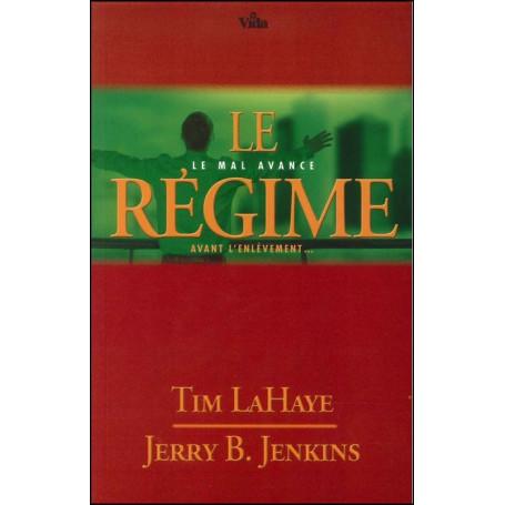 Le régime (Avant l'enlèvement...) - Tome 14