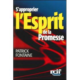 S'approprier l'Esprit de la Promesse