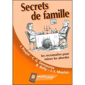 Secrets de famille - DV 25