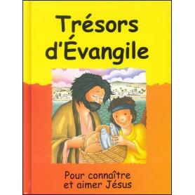 Trésors d'Evangile