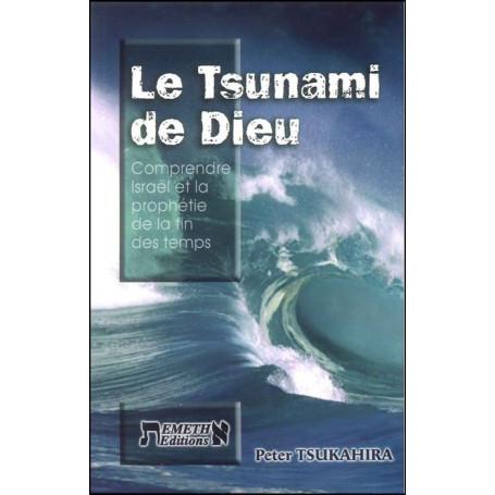 Le tsunami de Dieu