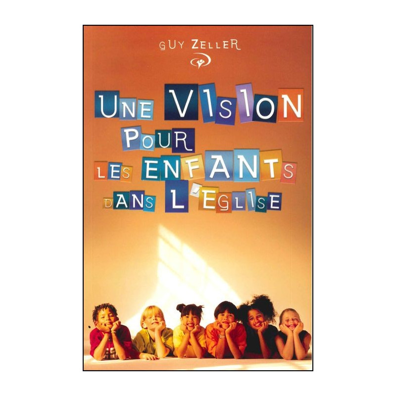 Une vision pour les enfants dans l'église