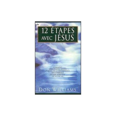12 étapes avec Jésus