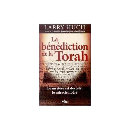 La bénédiction de la Torah