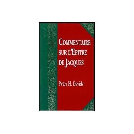 Commentaire sur l'Epitre de Jacques