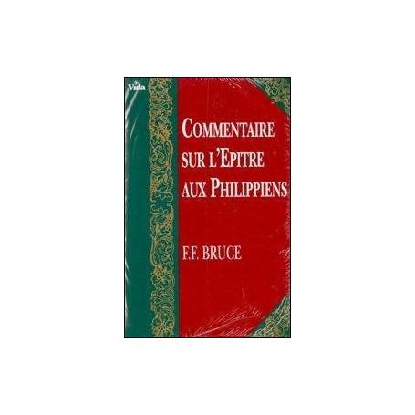 Commentaire sur l'épître aux Philippiens