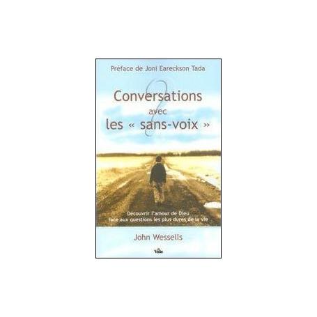 Conversations avec les sans-voix